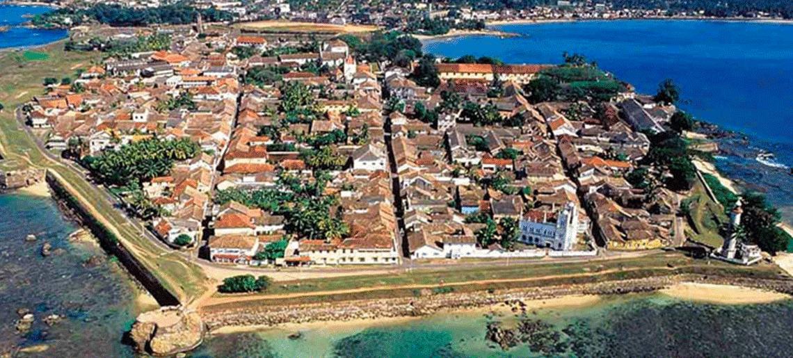 Weligama – Galle