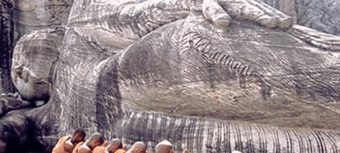 Polonnaruwa – Medirigirya – Sigiriya