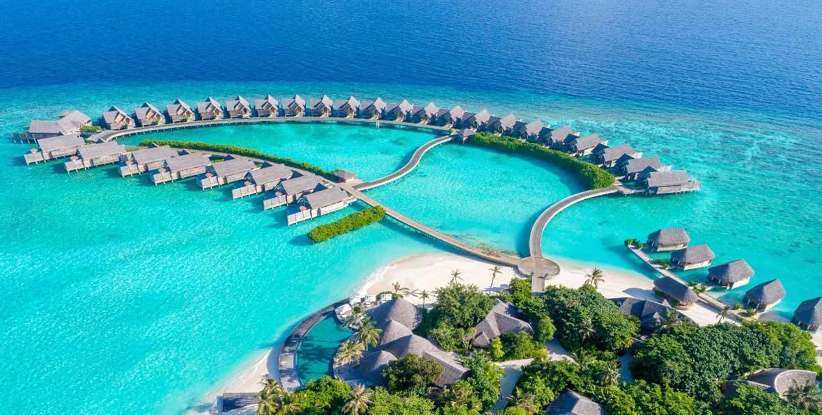 Resort Milaidhoo Island Resort Maldives In Maldives Country