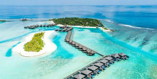 anantara veli maldives vista aerea