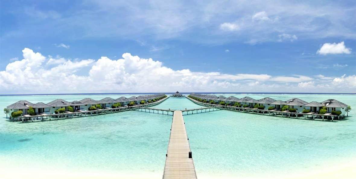 Resort Sun Island In Maldives Country Maldives Country