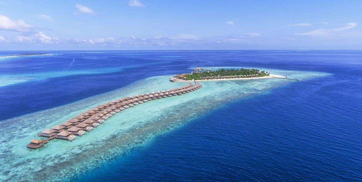 Resort Hurawalhi Island Resort Maldives In Maldives Country
