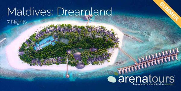 All Inclusive Trip To Maldives Arenatours