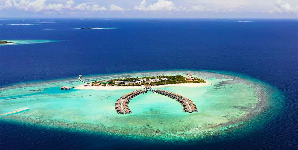 Resort Movenpick Resort Kuredhivaru Maldives In Maldives