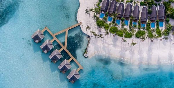 fushifaru maldives water villas