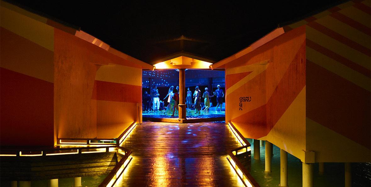 Beru Bar - Arenatours
