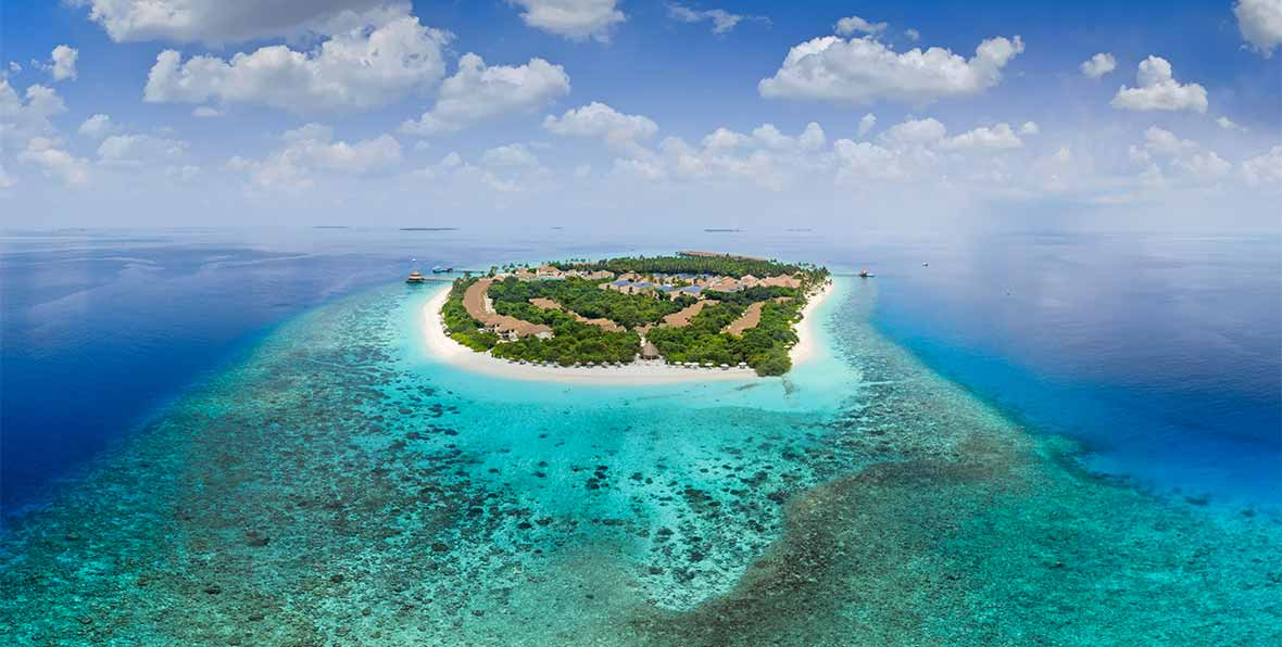 Resort Reethi Faru Resort In Maldives Country Arenatours