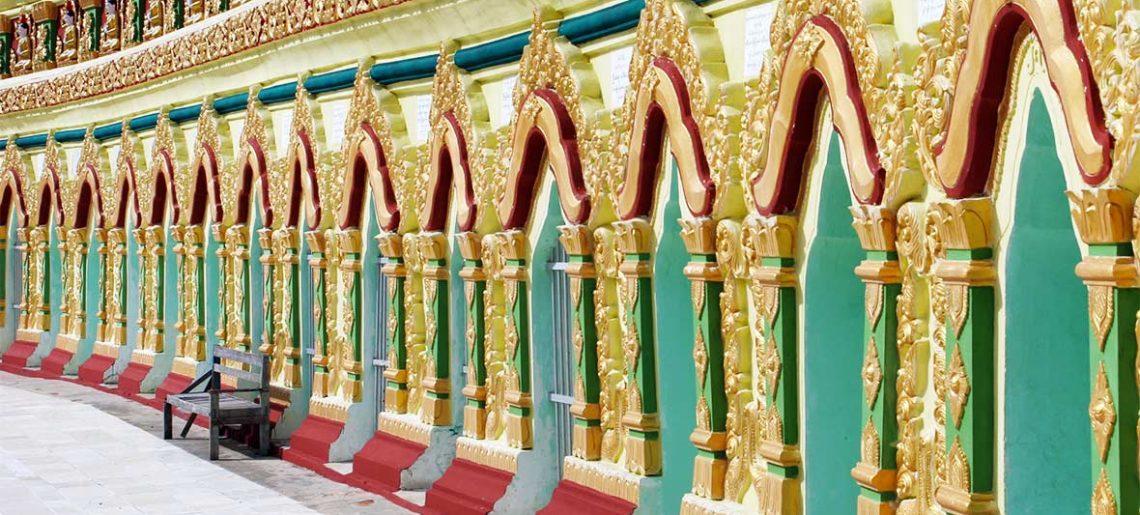 Mandalay– Amarapura– Ava – Mandalay