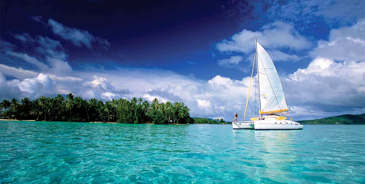 viajes a raiatea en polinesia francesa