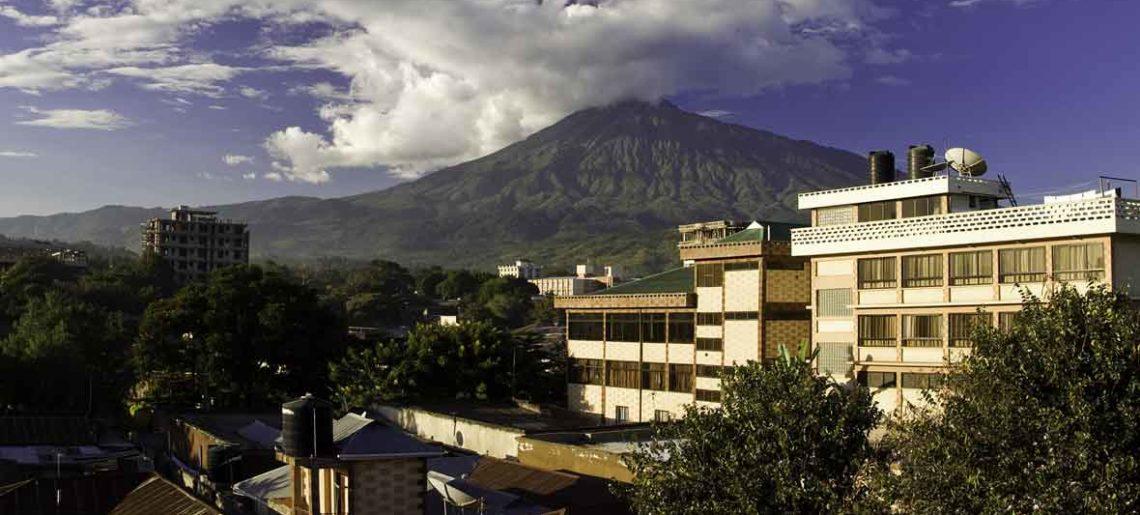 Tanzania: Tour de medio día en Arusha