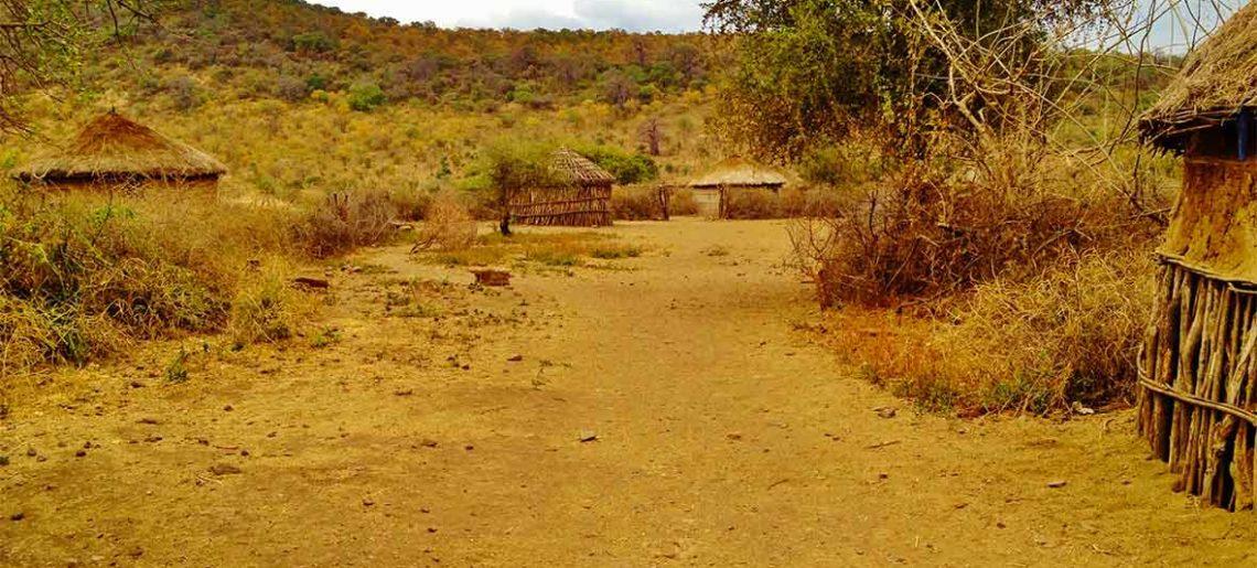 Tanzania: Visita al poblado N'giresi