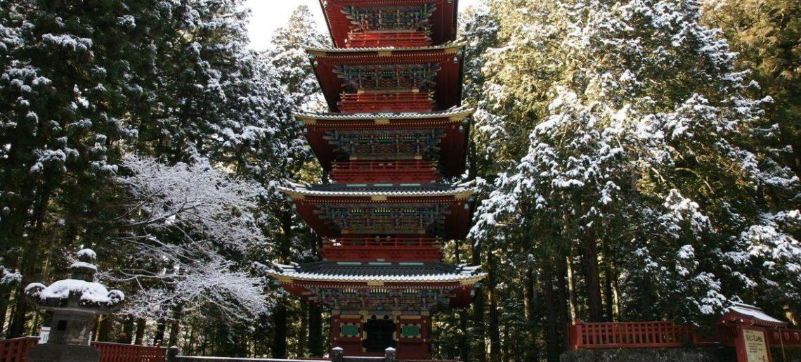 Tokyo – Nikko (opcional)