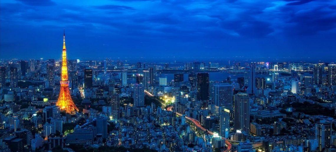 Tokyo – la città delle origini