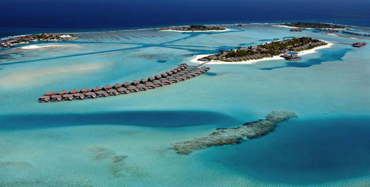Resort Anantara Dhigu Sup In Maldives Country Maldives