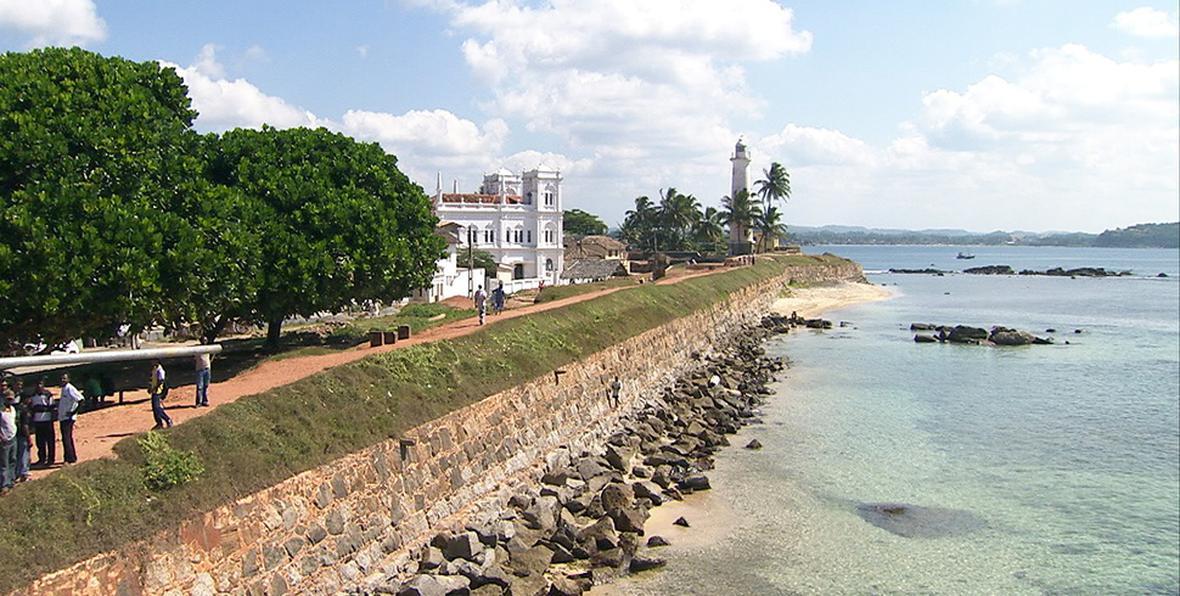 Las mejores 10 playas de Sri Lanka