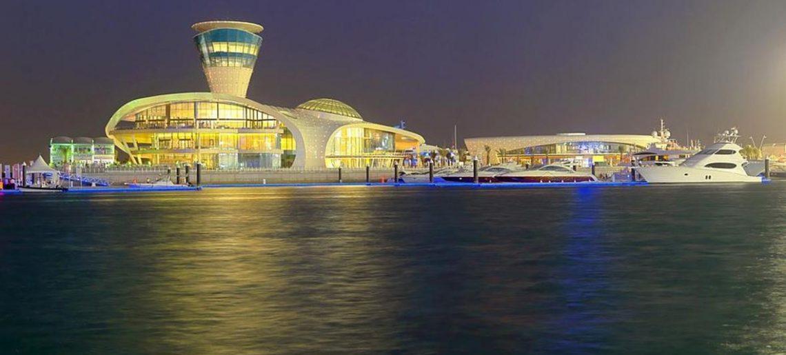 Dubái – Abu Dabhi