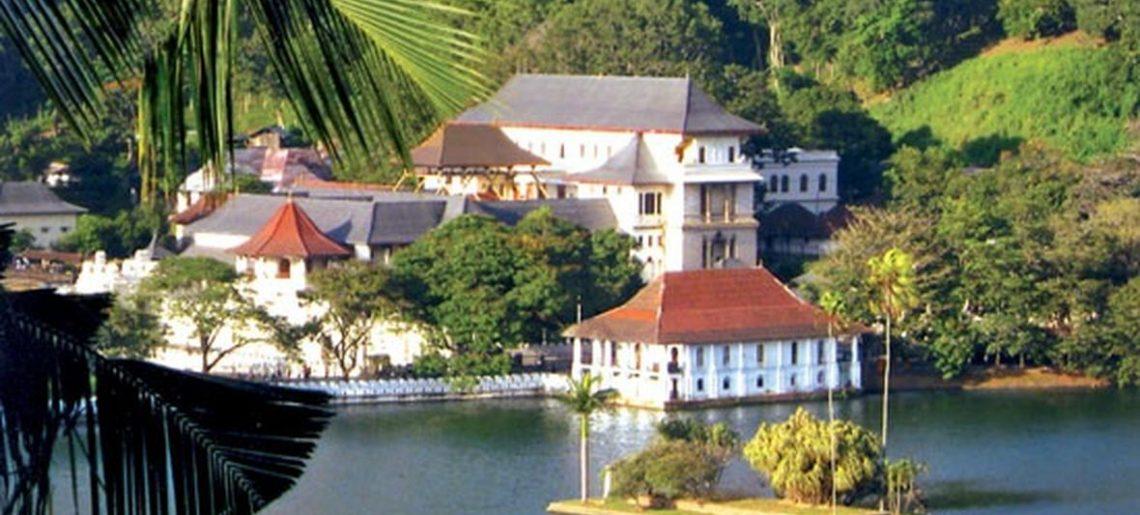 Habarana – Dambulla – Kandy