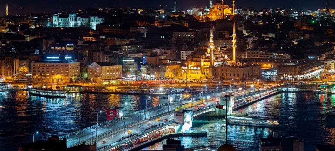 Estambul – Crucero por el Bósforo  y Palacio de Topkapi