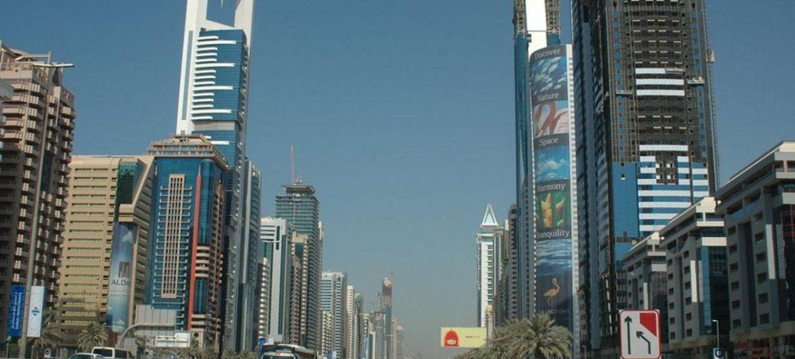 Dubai – Intercontinental Festival City